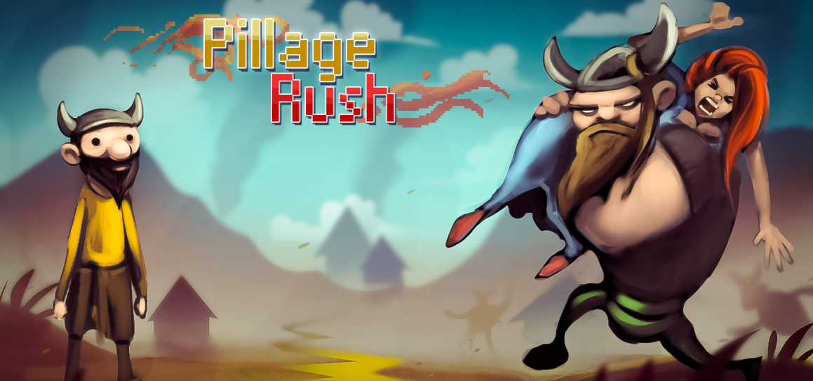 Pillage Rush